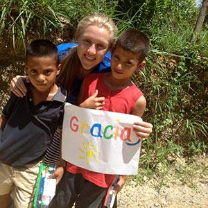Critter Gitters in Honduras